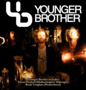 Younger Brother 'Vaccine' Tour - Win Free Tickets!