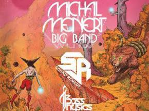 Michal Menert Big Band to support SAVOY at Red Rocks April 25, 2015 Preview