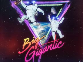 Big Gigantic release 'Get On Up,' hit a ton of festivals this summer