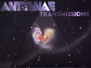 An-ten-nae's 'Transmissions' defies the written word [Muti Music]