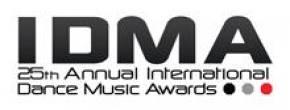 25th Annual International Dance Music Awards Winners