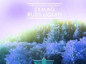 [PREMIERE] Exmag & Russ Liquid - VHS