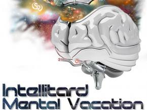 [PREMIERE] Intellitard - Socktopus [Mental Vacation 2-24 Street Ritual]
