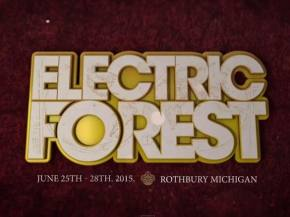 Bassnectar, Skrillex, Flume, Big Gigantic headline Electric Forest 2015