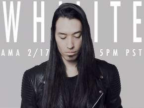 Ask Whiiite Anything February 17 at 5pm PST, Monstiiir EP out NOW
