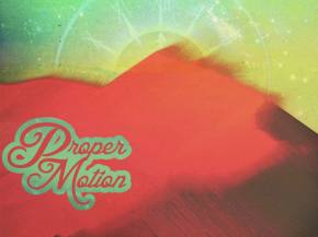 Proper Motion - Shake the Ground ft Kevin Donohue