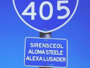 SirensCeol, Aloma Steele & Alexa Lusader - 405