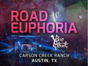 Vibe Street releases bluegrass-infused Road to Euphoria Vol 2 mix
