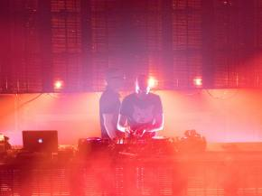 [PHOTOS] Above & Beyond The Tabernacle Atlanta, GA March 1, 2015