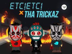 ETC!ETC! & The Trickaz talk 'Supa Hot Fire' out NOW on Firepower Records