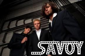 Episode 4 - Savoy