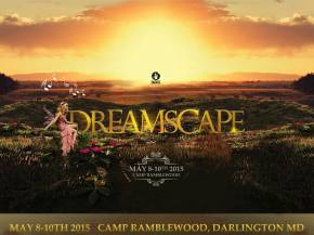 B.A.D.A.S.S. Raves reveals Dreamscape lineup May 8-10 Darlington, MD