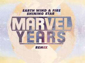 Earth, Wind & Fire - Shining Star (Marvel Years Remix) [FREE DOWNLOAD]