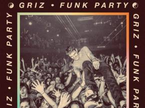 GRiZ to release 'Say It Loud' album as BitTorrent Bundle on March 31