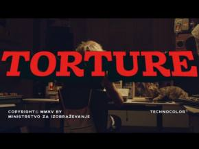 An aged Gramatik outruns Evil Nurse in official 'Torture' video