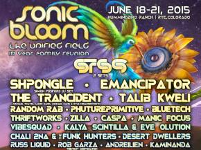 Caspa, Manic Focus, Nominus join SONIC BLOOM June 18-21 Rye, CO lineup