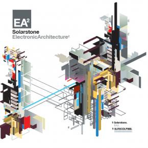 Solarstone's Electronic Architecture2 - Ready To Rise!