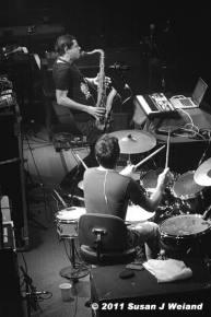 Big Gigantic / The Fillmore (San Francisco, CA) / 03.12.11