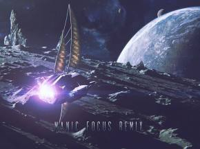 Manic Focus remixes Minnesota & G Jones' 'Thunderdome' [March 31]