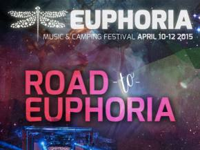 Resonant Frequency crafts 30-minute Road to Euphoria Vol 5 mix