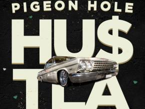 [PREMIERE] Pigeon Hole - HUSTLA EP [Sleeveless Records]