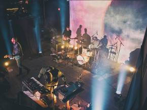 [PHOTOS] Tycho at Majestic Theatre Madison, WI March 23, 2015