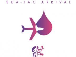 Eliot Lipp - SeaTac Arrival [PREMIERE]