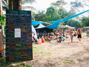Envision Festival sells out without selling out: party with a purpose
