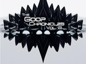 Chillage Records remixes hip-hop classics for Goop Chronicles Vol II