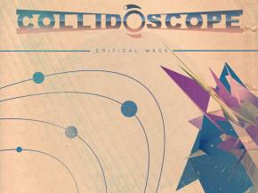 Collidoscope premieres Critical Mass EP, at Euphoria this weekend