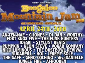 Top 10 Boogaloo Mountain Jam Artists [Page 4]