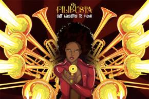 Filibusta - High Roller [PREMIERE - Set Lasers To Funk Vol 1 out 4-20]