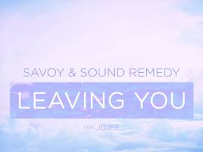 Savoy & Sound Remedy - Leaving You ft Jojee [Out NOW on Monstercat] Preview