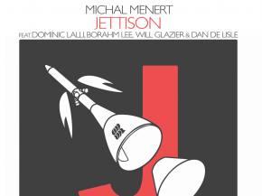 Michal Menert releases 'Jettison' ft Dom Lalli, Borahm Lee, & more
