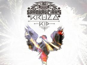 Spankalicious x Kruza Kid - LSDMTHC Vol 1 [FREE DOWNLOAD] Preview