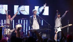 Cut Copy Release New MP3, Launch Tour