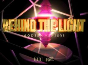 Modern Measure - Behind The Light EP [Out NOW on 1320 Records]