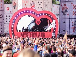 Top 10 Mysteryland USA 2015 Artists Preview