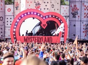 Top 10 Mysteryland USA 2015 Artists [Page 3]