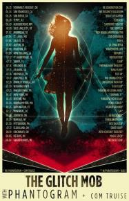 The Glitch Mob announces 2011 Summer Tour