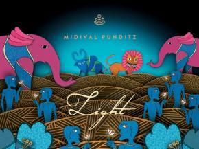 Midival Punditz - Maya [4-28 Six Degrees Records - PREMIERE]
