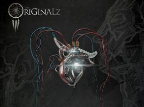 The OriGinALz - Intravenous [Out NOW on Gravitas Recordings] Preview