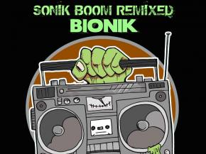 Bionik - Krank It (Mochipet Remix) [FREE DOWNLOAD] Preview