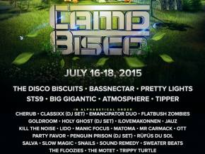 Bassnectar, Pretty Lights, Tipper headline the return of Camp Bisco Preview