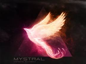 Mystral drops 'Audio Illusion' from Infinite Echoes [Merkaba Music]