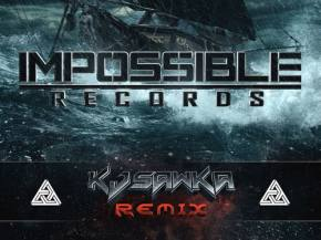 KJ Sawka remixes The Crying Spell for his new IMPOSSIBLE RECORDS
