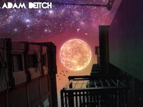 Adam Deitch drops Late Nite Collection mixtape on Golden Wolf