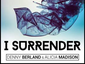 Denny Berland & Alicia Madison - I Surrender (Arno Cost Remix)PREMIERE