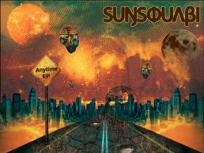 SunSquabi - Anytime EP [FREE DOWNLOAD from Adapted Records]