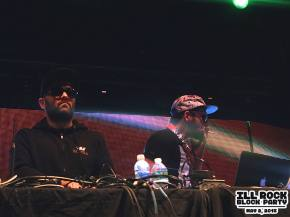 ILL ROCK BLOCK PARTY with Gramatik, Exmag May 2 Champaign, IL [PHOTOS]